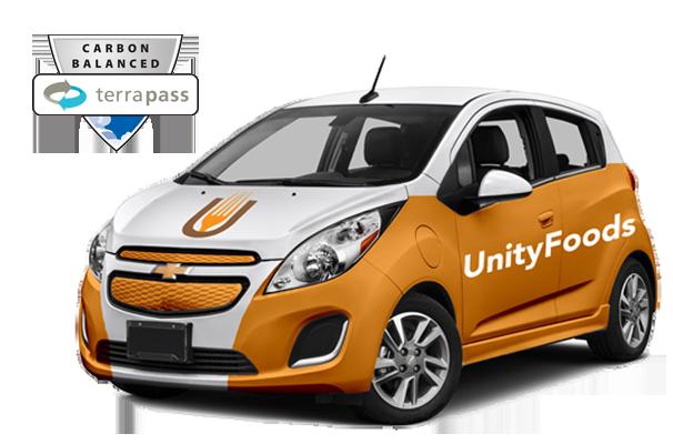 Unity Foods - Portland Local Food Distributor