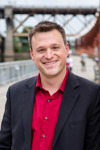 Calvin Walsh