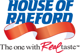hosue of raeford logo